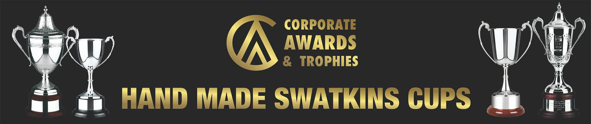 Quality Hand Made Swatkins Cups